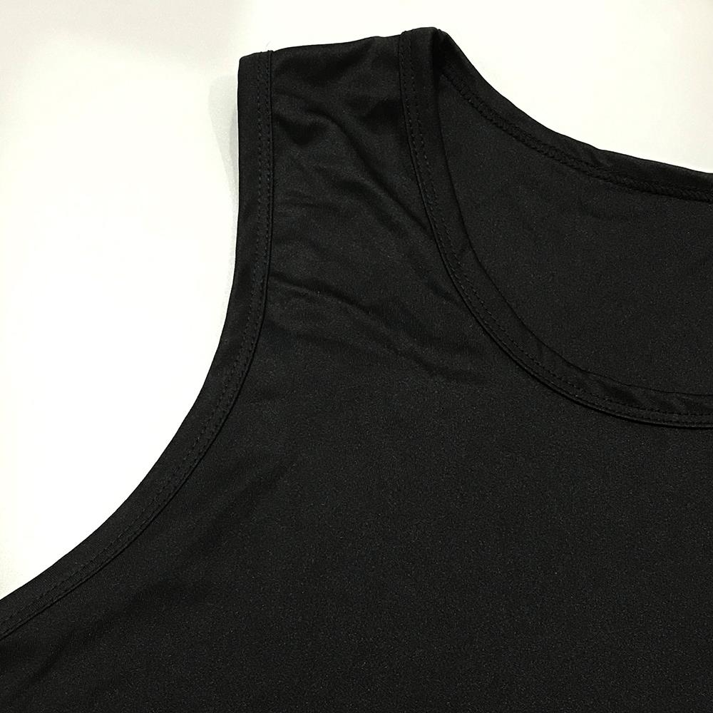 Áo Tank top thể thao HTFashion in hình hero is someone who given his her life